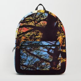 The Trees - Graphic 2 Backpack