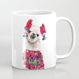 Coolest Llama Coffee Mug