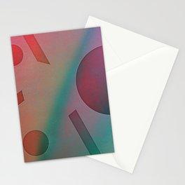 NO EFFORT Stationery Cards