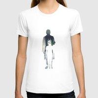 noir T-shirts featuring Noir. by el Jeh