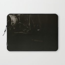 The Band Shadow Laptop Sleeve