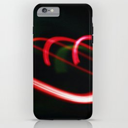 Red Coil (iPhone Cover) iPhone Case