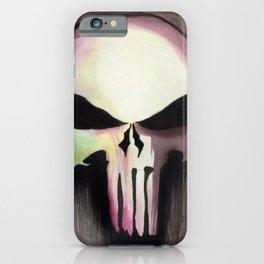 Punishable iPhone Case