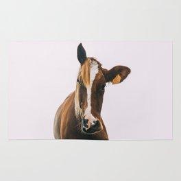 Cowhorse Rug