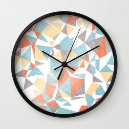 objets d'art Wall Clock