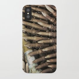 Let's make Peace iPhone Case