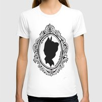 peter pan T-shirts featuring Peter Pan  by Lydia Dick