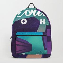 Colombus Ohio Backpack