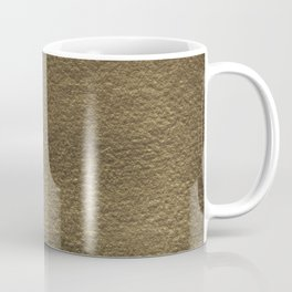 Warm Textured Paper effect Coffee Mug