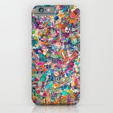 BrazenblazenOh Slim Case iPhone 6s