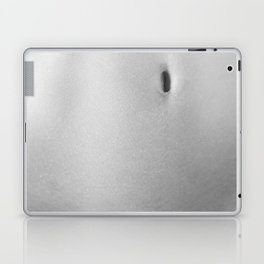 Bodyscape. Naked woman Laptop & iPad Skin