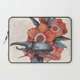 Hercules Beetle Laptop Sleeve