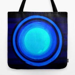 be the circle unbroken Tote Bag