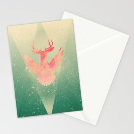 the Deerest Stationery Cards