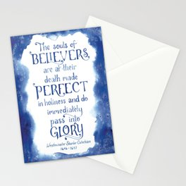 The Souls of Believers Stationery Cards
