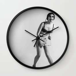 Dick Wall Clock
