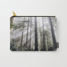 Heart of the Wild Carry-All Pouch