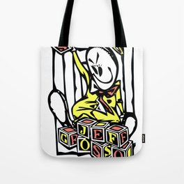 Jeff Grosso Schmitt Stick S52 Tote Bag