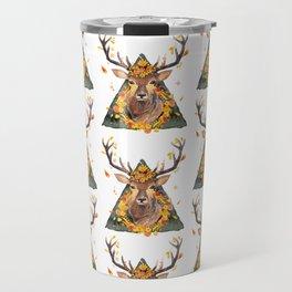 The Spirit of the Forest Travel Mug