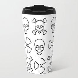 Dem Bones Dem Bones Dem Dry Bones 2 Travel Mug