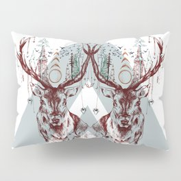 Deer Darlin' Pillow Sham