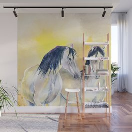 Colorful Forever Friend 2 Wall Mural