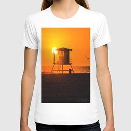Closing Time T-shirt