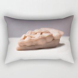 Soft Tissue #2 Rectangular Pillow