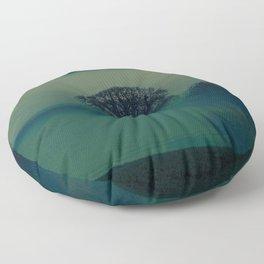 Fog 21 Floor Pillow