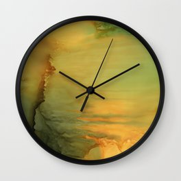 From the Top Wall Clock