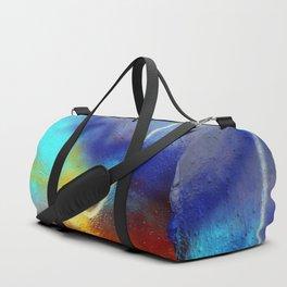 colour coding Duffle Bag