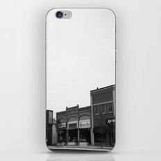 Small-Town Love iPhone & iPod Skin