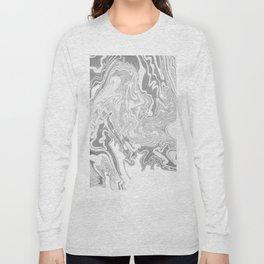 Smoky mirror Long Sleeve T-shirt