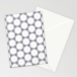 Sakura Hex by Friztin Stationery Cards