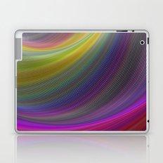 Magic waves Laptop & iPad Skin
