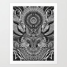 Encompass Art Print