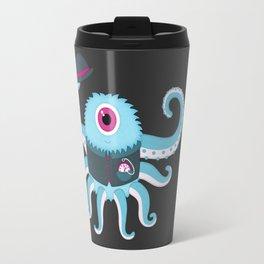 Monster Monster! Travel Mug