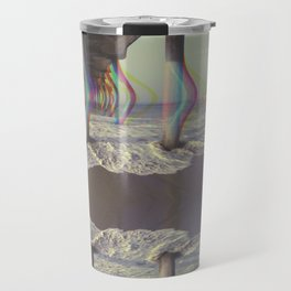 Turn on, tune in, drop out. Travel Mug