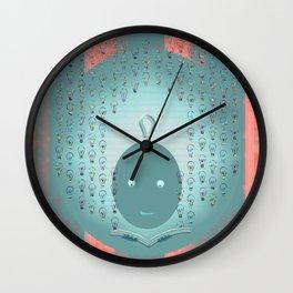 design #8 Wall Clock