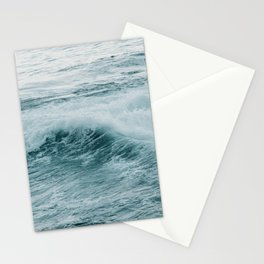 Ocean Wave Stationery Cards
