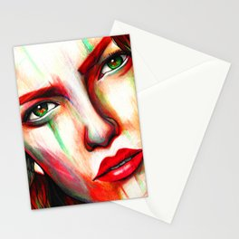 Fiona  Stationery Cards