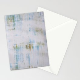 Lighter than a feather Stationery Cards