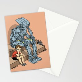 Quiet Contemplation Stationery Cards