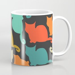 Cats and kittens Coffee Mug