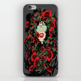 Sweet Vampire iPhone Skin