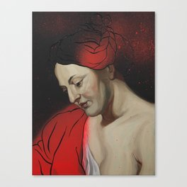 Absolute Canvas Print