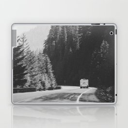 ROAD TRIP / Canada Laptop & iPad Skin