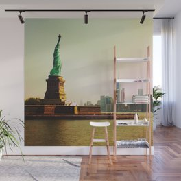 Freedom & Liberty Wall Mural