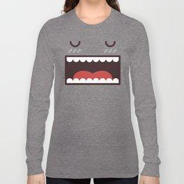 Mr Sleepwalker Long Sleeve T-shirt