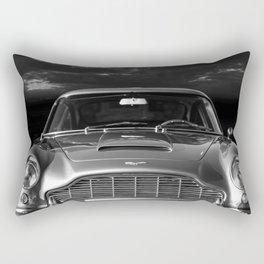 DB5 Rectangular Pillow